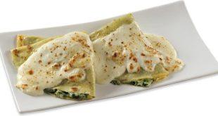 ricetta crespelle ricotta e spinaci