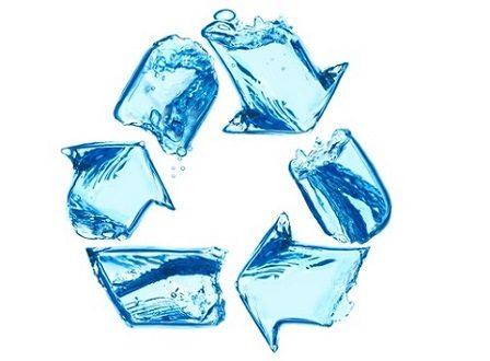 Acqua sprecata: l'UE si attiva per riciclarne di più
