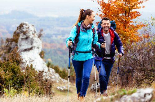 Relazioni: fare sport insieme unisce la coppia