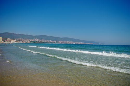 Coste italiane a rischio: livello del mare in continuo innalzamento