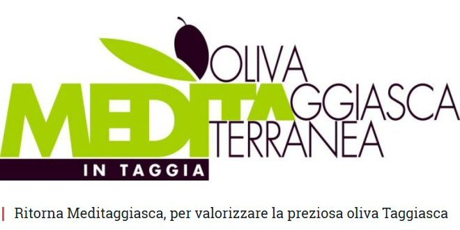 Meditaggiasca 2017