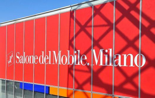 Salone del Mobile 2017 Milano: tutte le novità