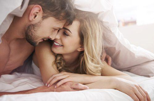 Non solo preliminari: a letto è importante anche l'aftersex