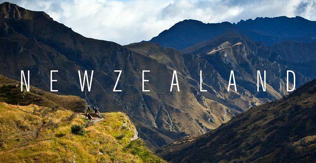 cosa vedere in Nuova Zelanda