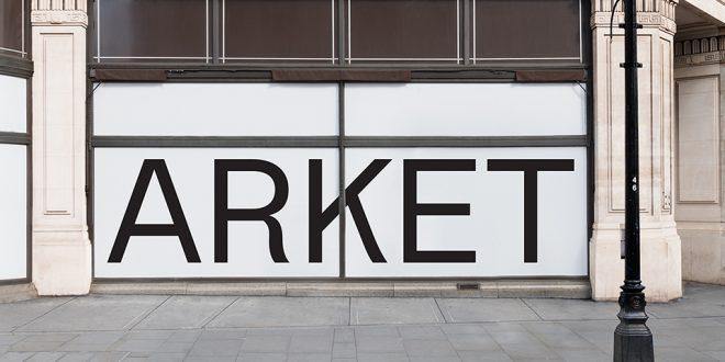 H&M lancia Arket, il nuovo marchio legato al colosso svedese