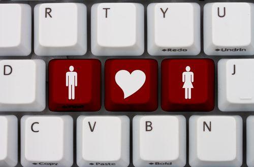 relazioni: 6 su 10 nascono online
