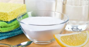 Casa: come pulirla con ingredienti ecologici ed economici