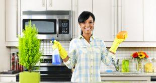 casa: pulizie primaverili cucina