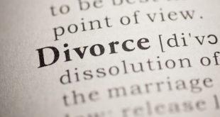 Assegno di divorzio: addio a quelli astronomici