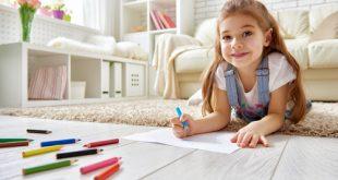Figli unici: ecco come cambia il loro cervello