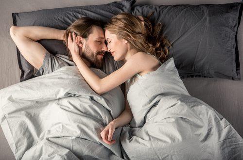 Il sesso rivelatore dell'amore di un uomo