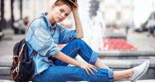 Jeans: la soluzione a tutti i problemi di outfit