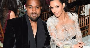 "Kim Kardashian e Kanye West lanciano ""The Kids Supply"""