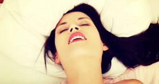 Orgasmo notturno: quando il cervello stimola il piacere