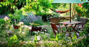 Giardino: ultime tendenze per l'arredamento outdoor