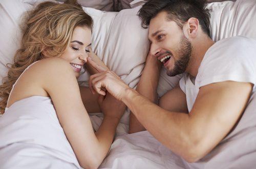 """Sessualità: esiste un """"galateo"""" o è puro istinto primordiale?"""