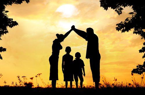 Casa: il sogno dei genitori per i figli