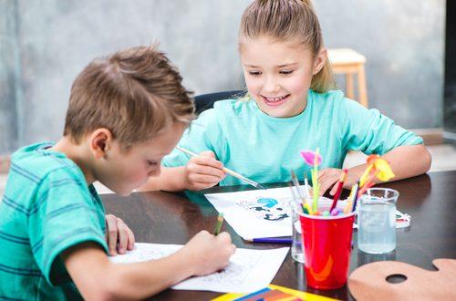 Scuola: perché scegliere il metodo Montessori