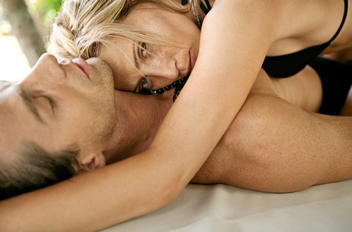 Attrazione sessuale e condivisione dei segreti