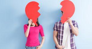 Coppia: come sopravvivere alla fine di un amore