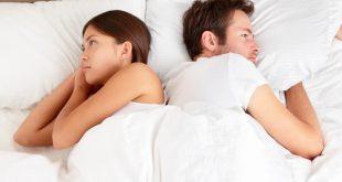 Calo del desiderio: quando lo stress influisce sulla sessualità