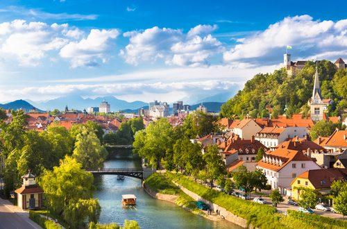 Capitale Verde Europea e Green Leaf: partono le competizioni