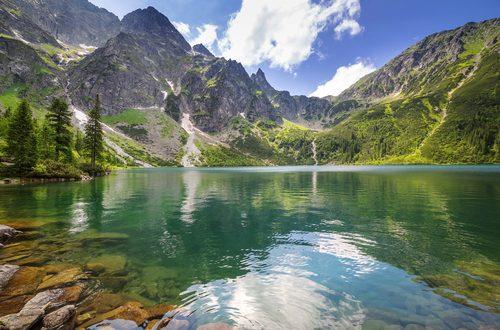 """Vacanze """"green"""": sempre più italiani scelgono esperienze sostenibili"""