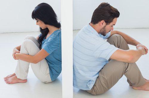 Vita di coppia: i segnali della crisi