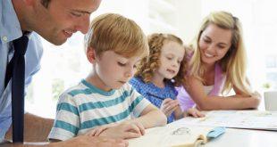 Scuola: è meglio l'istruzione a casa?