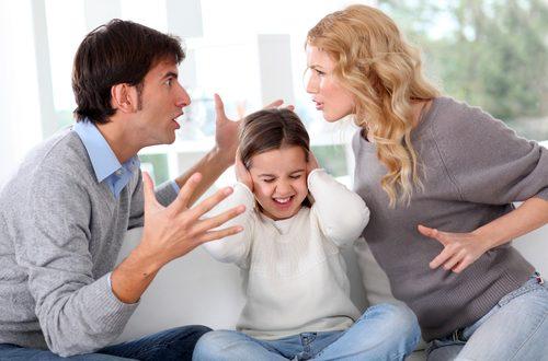 Coppia: come salvarla dopo i figli