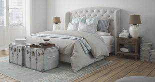 Camera da letto: gli errori da non commettere