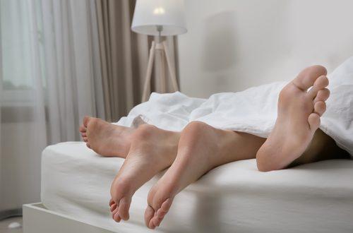 Il sesso migliora la salute... e aiuta la dieta!
