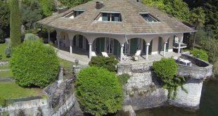 La villa più bella al mondo? E' in Italia