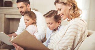 Famiglia: il figlio preferito esiste davvero!