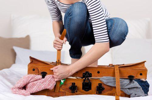 Ansia pre-viaggio: qualche consiglio per imparare a combatterla