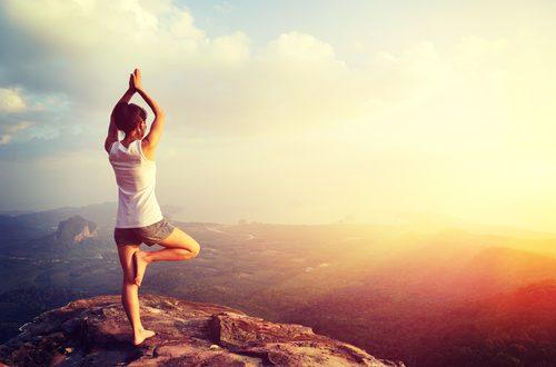 Lo Yoga fa aumentare la materia grigia: lo dice la scienza