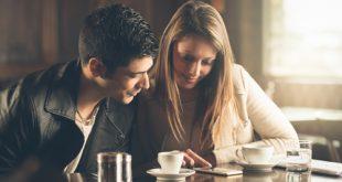 Vita di coppia: se lui non usa i social