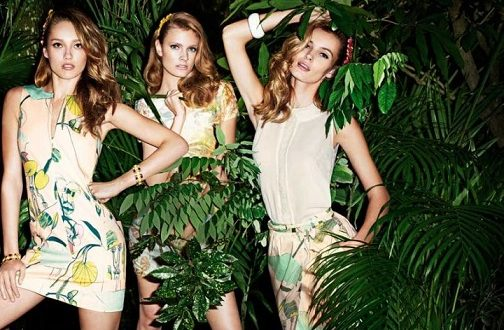 "Moda ""green"": i materiali di scarto si trasformano in outfit!"