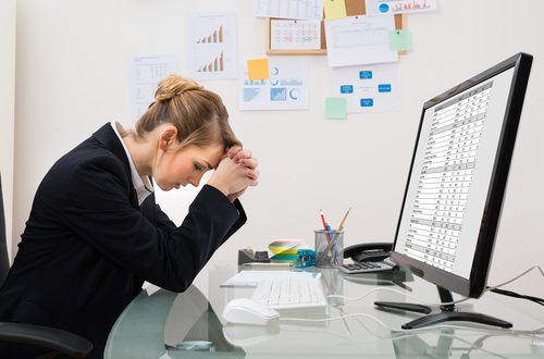Stress da rientro: un problema serio per 1 italiano su 3