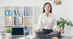 Stress da rientro? Prova un approccio zen con il sakura per l'ufficio