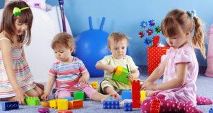 Bambini: meglio andare al nido o restare a casa?