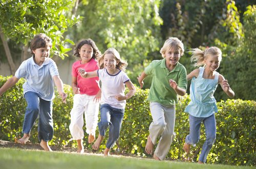 Figli felici: sì al metodo olandese
