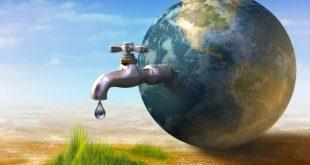 Italia e risorse idriche: lo spreco è altissimo
