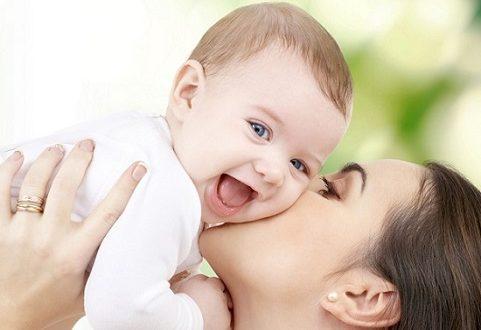 Neo mamme: consigli anti stress