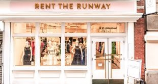 Rent the Runway: arriva il temporary wardrobe