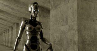 Sesso con un robot? Un uomo su tre lo farebbe