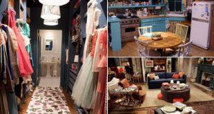 Casa: ispirarsi ai set delle serie tv