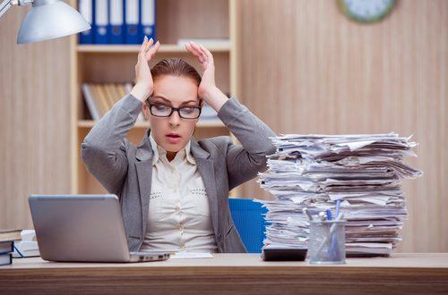 Stress e dipendenza da lavoro: quando si parla di workaholism?