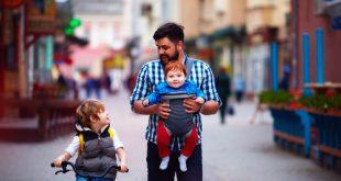 Congedo parentale: in Italia pochi padri ne usufruiscono