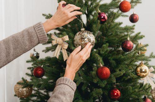 Decori natalizi in anticipo? Hai lo spirito del cuorcontento